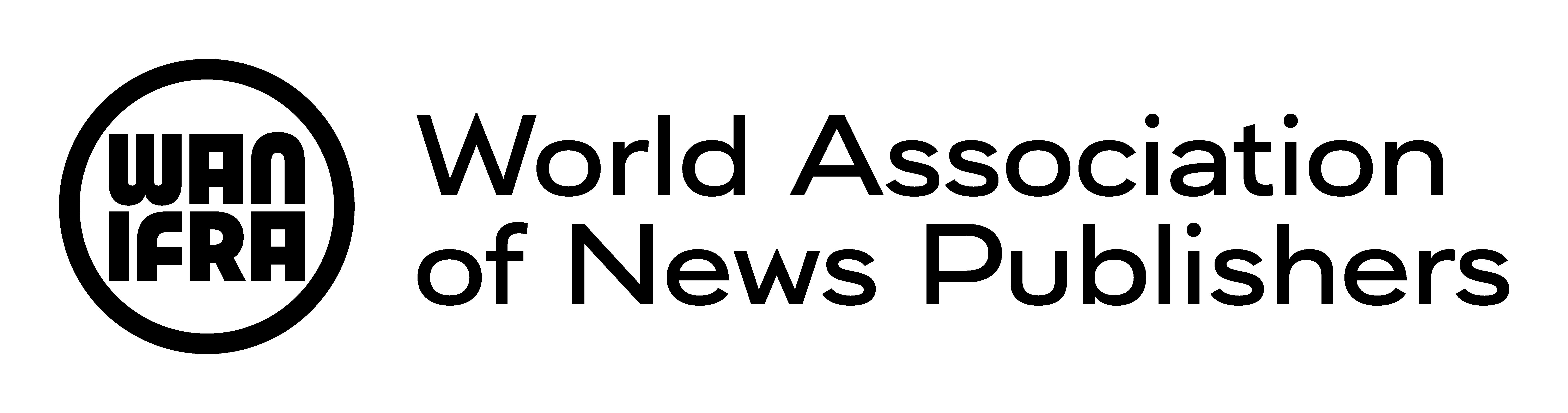 WAN-IFRA Logo