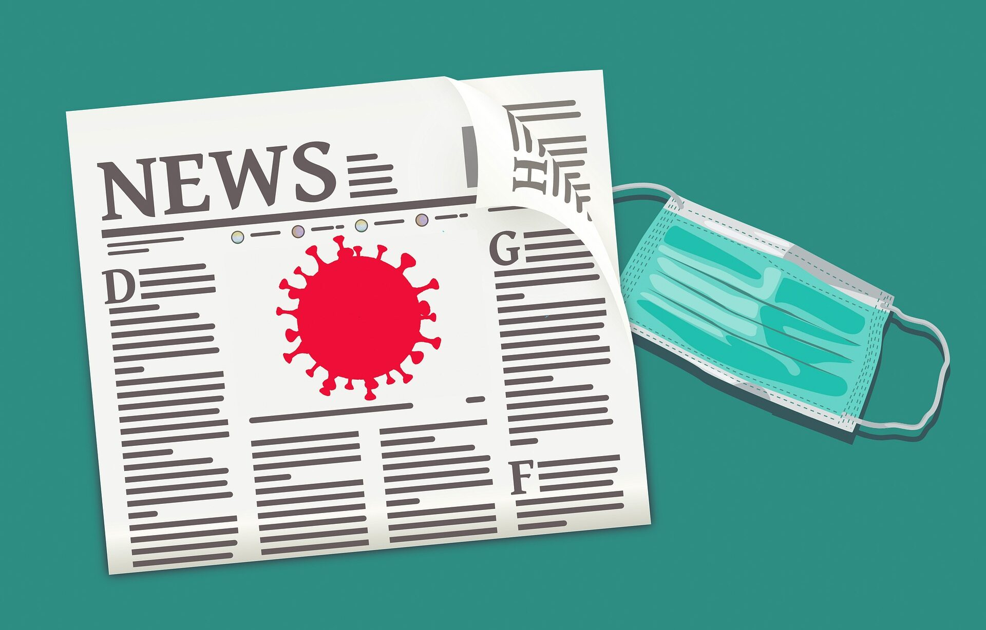 Journalism in the age of pandemics