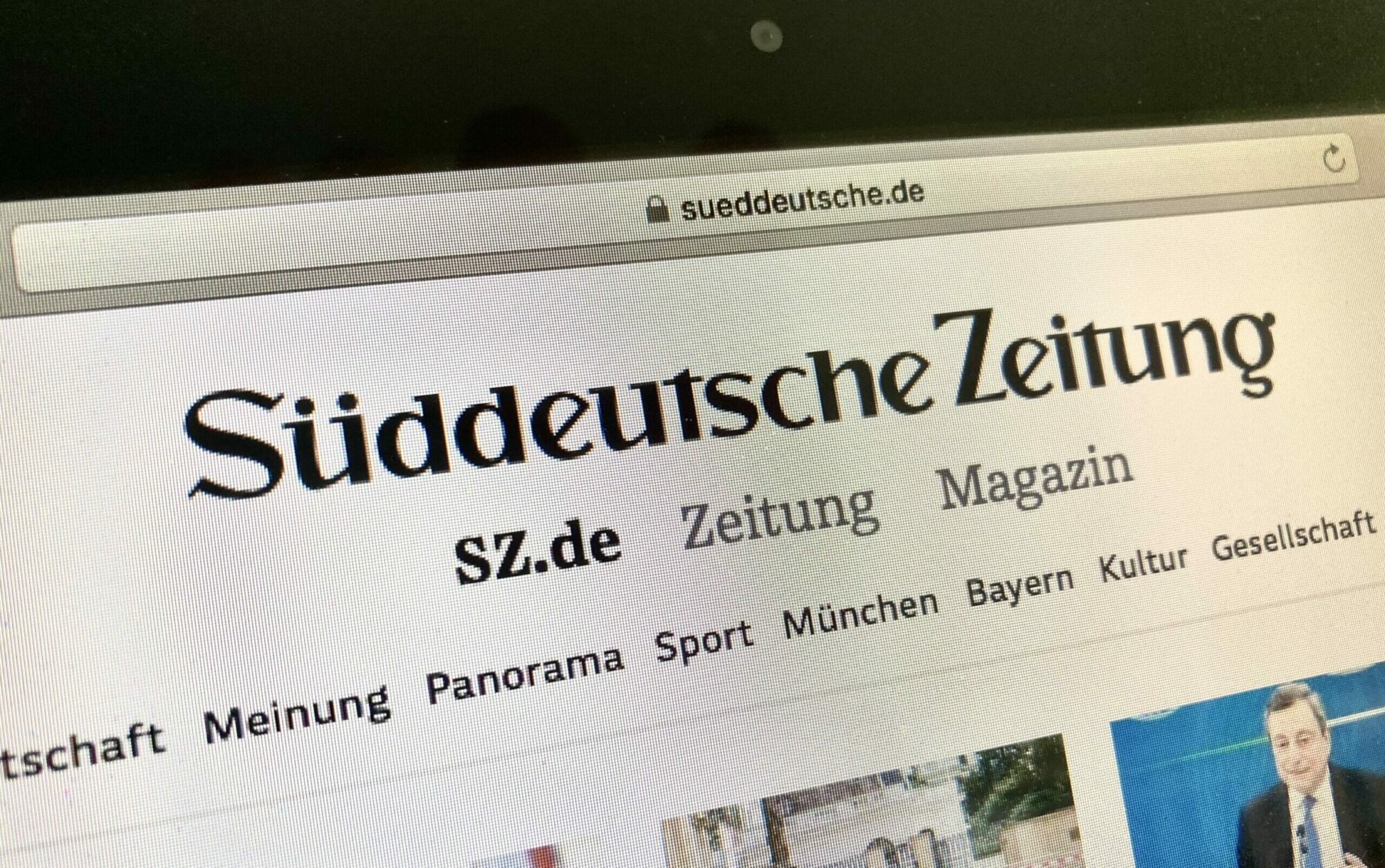 How science journalism accelerated Süddeutsche Zeitung's digital subscriptions